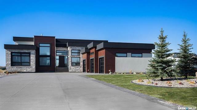 200 Greenbryre Lane, Greenbryre, SK S7V 0H8 (MLS #SK842853) :: The A Team