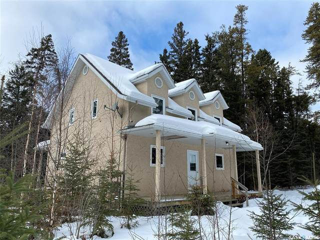7 Petersen Place, Prince Albert, SK S6V 5R2 (MLS #SK842998) :: The A Team