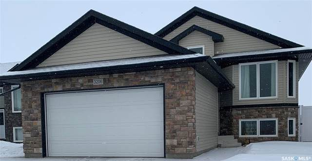 3206 37th Street W, Saskatoon, SK S7L 7G3 (MLS #SK843059) :: The A Team