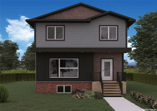 358 Kenaschuk Lane, Saskatoon, SK S7W 0C2 (MLS #SK843069) :: The A Team