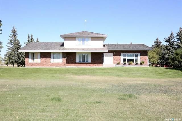 Rural Address, Sherwood Rm No. 159, SK S4N 7L2 (MLS #SK845671) :: The A Team