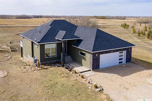 69 Grandview Trail, Grasswood, SK S7T 0W5 (MLS #SK848736) :: The A Team