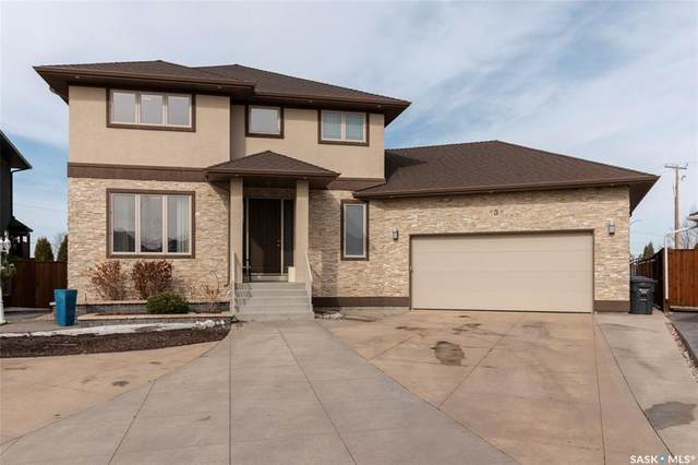 139 Pickard Bay, Saskatoon, SK S7W 0G8 (MLS #SK849278) :: The A Team