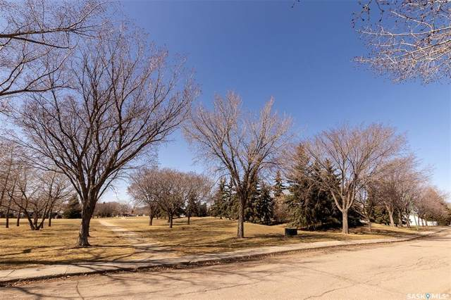 9 Merlin Crescent, Regina, SK S4R 3T7 (MLS #SK849543) :: The A Team