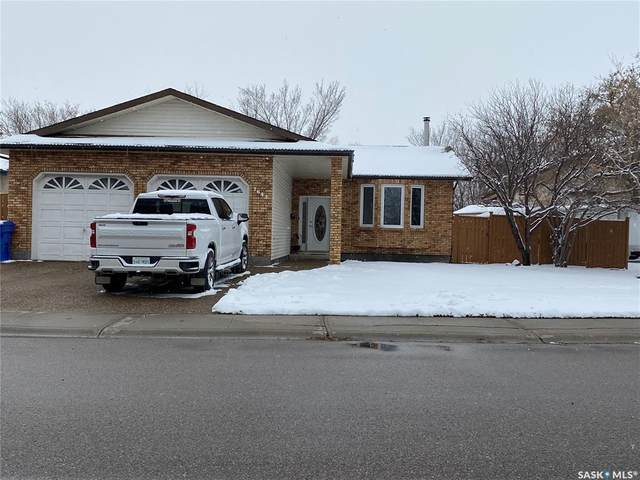 7643 Discovery Road, Regina, SK S4Y 1E2 (MLS #SK849863) :: The A Team
