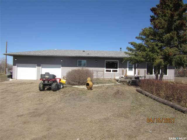 Rural Address, Vanscoy Rm No. 345, SK S0K 1V0 (MLS #SK850310) :: The A Team