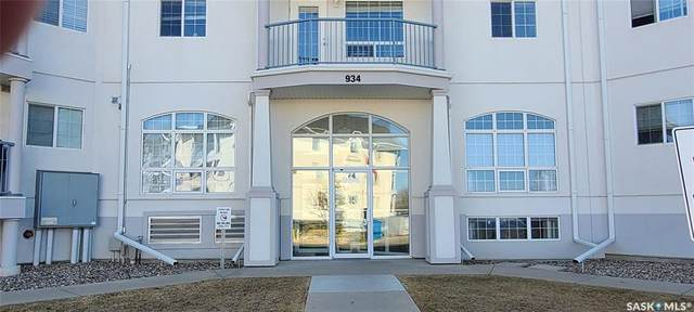 934 Heritage View #204, Saskatoon, SK S7H 5R9 (MLS #SK850443) :: The A Team