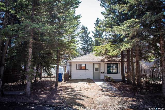 505 Crawford Avenue E, Melfort, SK S0E 1A0 (MLS #SK851023) :: The A Team