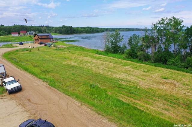 Rural Address, Delaronde Lake, SK S0J 0E0 (MLS #SK851089) :: The A Team