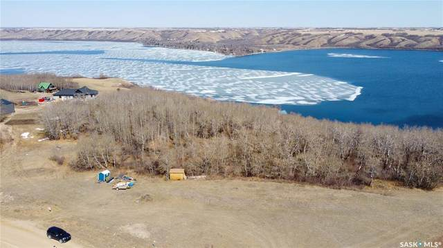 1A Sweet Grass Ridge, Katepwa Beach, SK S0G 2Y0 (MLS #SK851144) :: The A Team