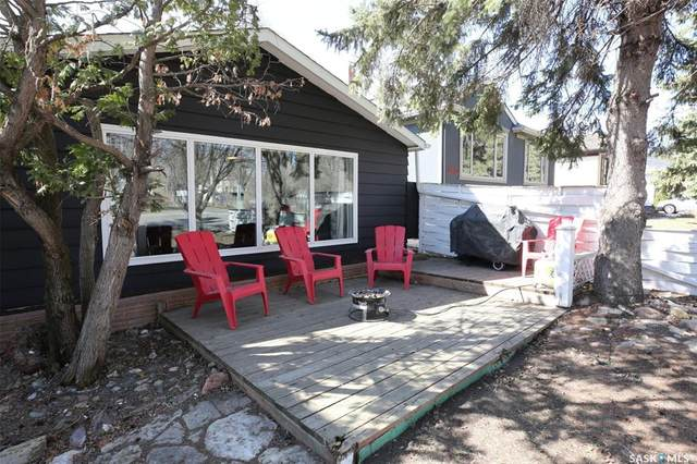 3415 Mccallum Avenue, Regina, SK S4S 0S2 (MLS #SK851155) :: The A Team