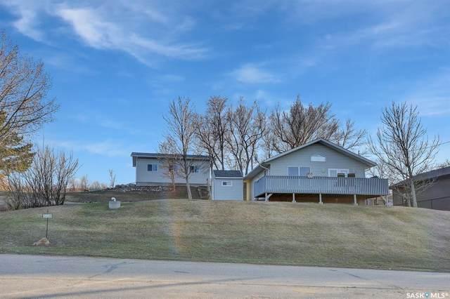 509 Tatanka Drive, Buffalo Pound Lake, SK S6H 7N7 (MLS #SK851170) :: The A Team