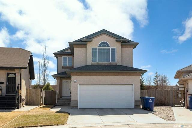 343 Sears Cove, Saskatoon, SK S7N 4V7 (MLS #SK851190) :: The A Team