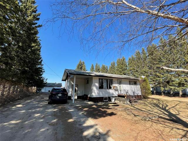 330 1st Avenue W, Canwood, SK S0J 0K0 (MLS #SK851222) :: The A Team