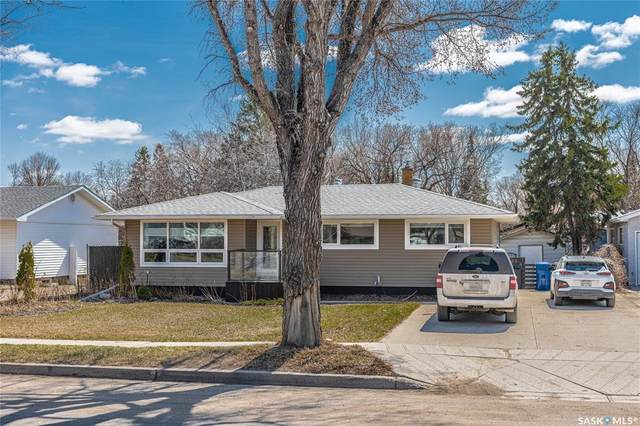 2421 Gordon Road, Regina, SK S4S 4M4 (MLS #SK851232) :: The A Team