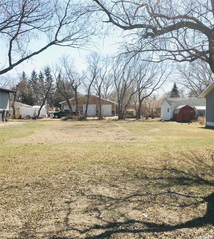 160 Main Street, Meota, SK S0M 1X0 (MLS #SK851245) :: The A Team