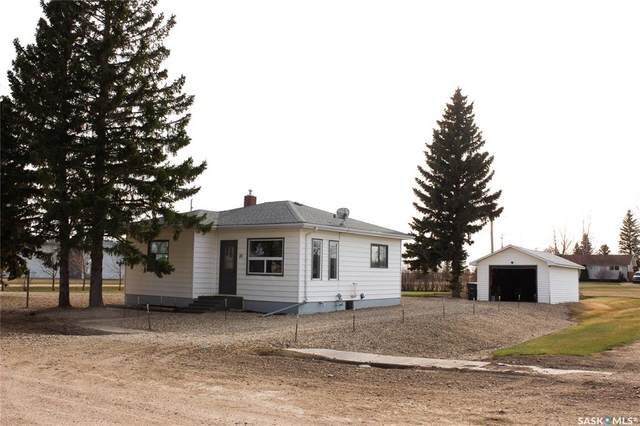 21 Government Road, Prud'Homme, SK S0K 3K0 (MLS #SK851246) :: The A Team