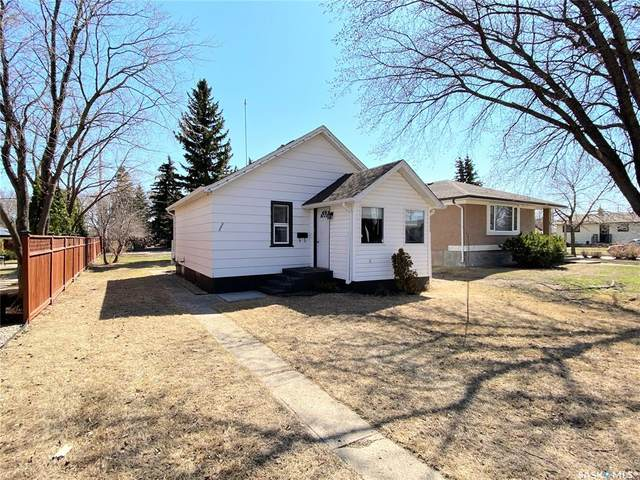 202 Lincoln Street, Davidson, SK S0G 1A0 (MLS #SK851293) :: The A Team
