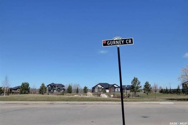 36 Gurney Crescent, Prince Albert, SK S6X 0A7 (MLS #SK852669) :: The A Team