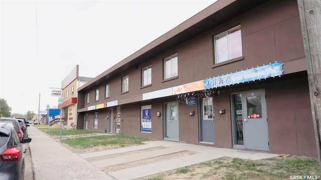 1932 St. George Avenue #20, Saskatoon, SK S7M 0K5 (MLS #SK855485) :: The A Team