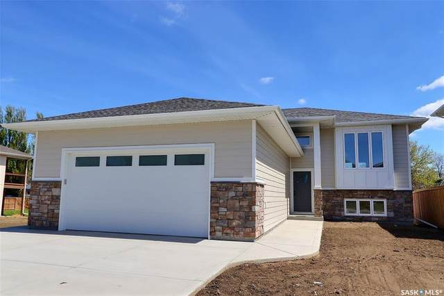 3040 Lakeview Drive, Prince Albert, SK S6W 0A4 (MLS #SK856595) :: The A Team