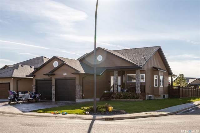 1210 Denham Crescent, Saskatoon, SK S7R 0B2 (MLS #SK856736) :: The A Team