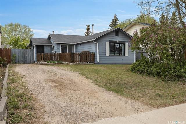 110 4th Avenue N, Martensville, SK S0K 2T0 (MLS #SK858819) :: The A Team