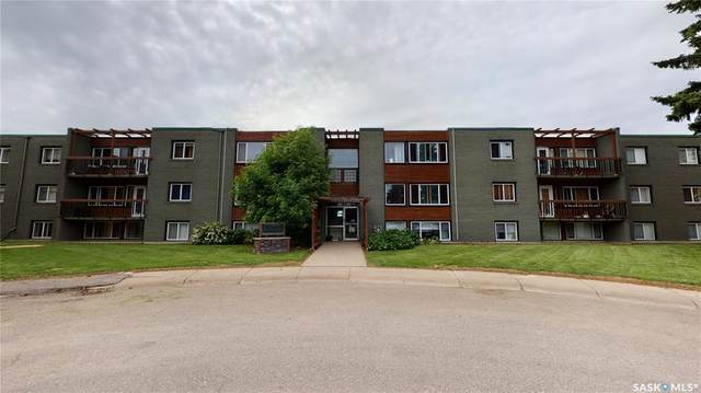 208 Lindsay Place #7, Saskatoon, SK S7H 2E6 (MLS #SK859159) :: The A Team
