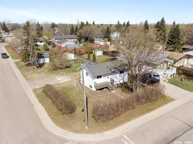 102 5th Avenue, Martensville, SK S0K 2T2 (MLS #SK859357) :: The A Team