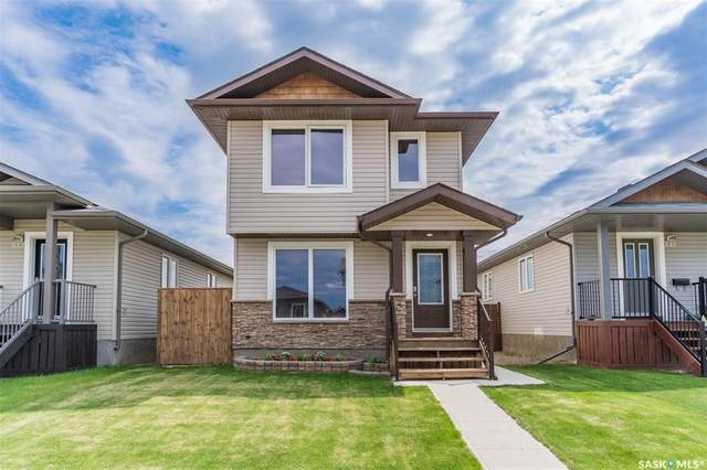 842 Glenview Cove, Martensville, SK S0K 2T0 (MLS #SK859365) :: The A Team