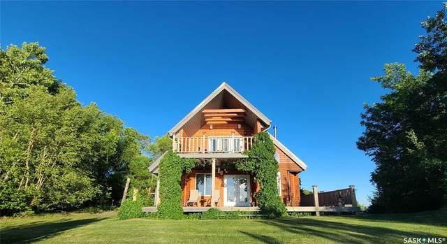 Rural Address, Moose Mountain Rm No. 63, SK S0C 0G0 (MLS #SK860174) :: The A Team