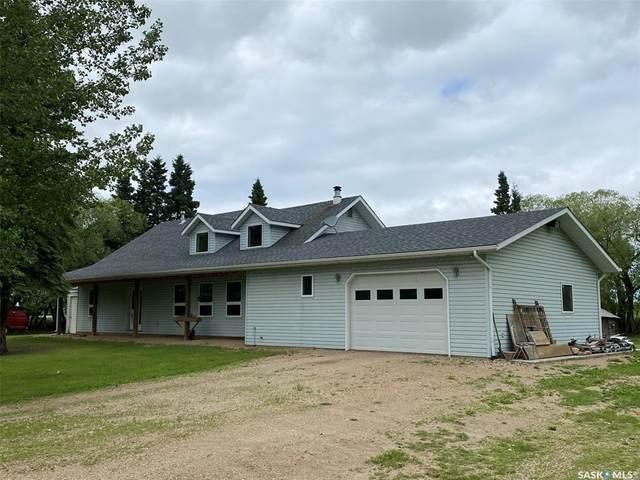 Rural Address, Shellbrook Rm No. 493, SK S0J 2E0 (MLS #SK860934) :: The A Team