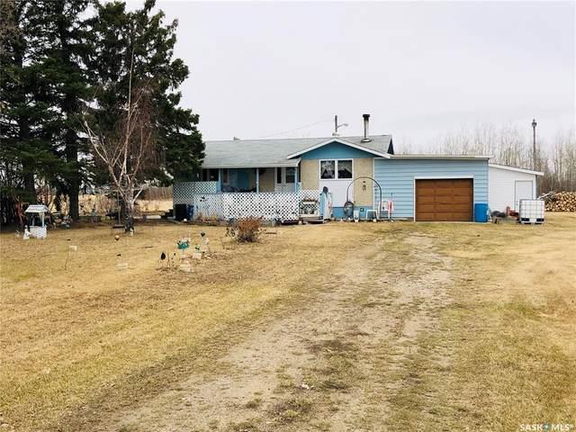 Rural Address, Shellbrook Rm No. 493, SK S0J 2E0 (MLS #SK861161) :: The A Team