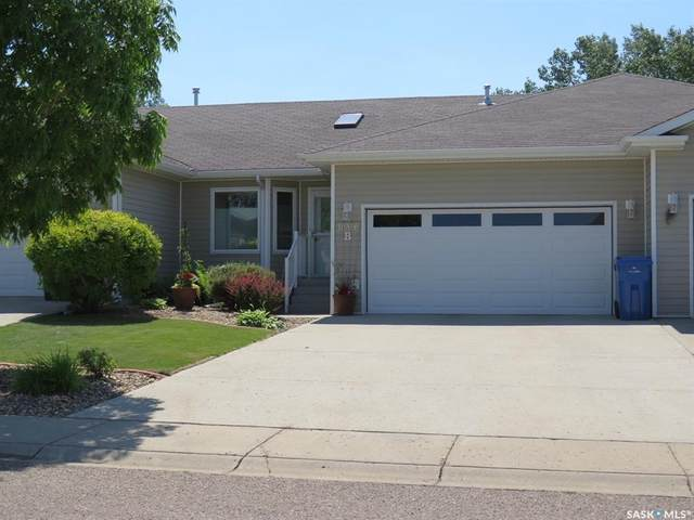 10316B Henderson Drive, North Battleford, SK S9A 3Y3 (MLS #SK862787) :: The A Team