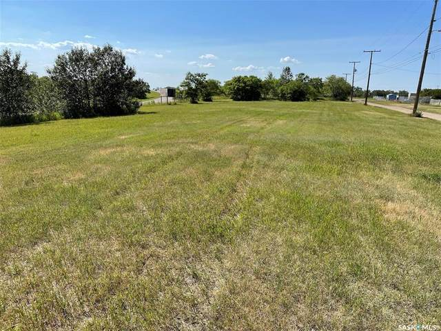 Lots 2-3 Gagne Avenue, North Battleford, SK S9A 2S9 (MLS #SK863325) :: The A Team