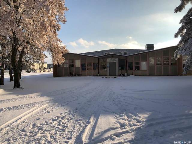 811 4th Street, Canora, SK S0A 0L0 (MLS #SK863444) :: The A Team
