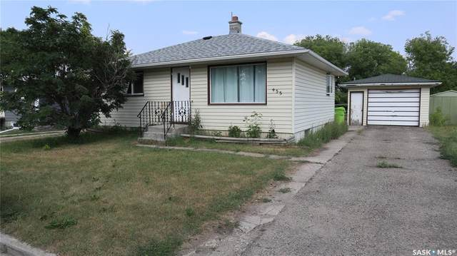 455 Company Avenue S, Fort Qu'appelle, SK S0G 1S0 (MLS #SK863773) :: The A Team