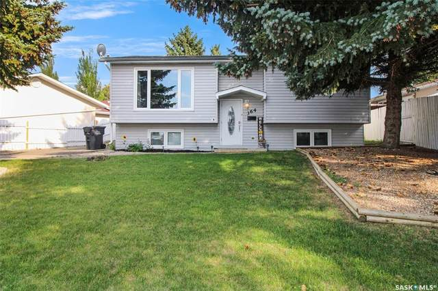 364 Hayes Drive, Swift Current, SK S9H 4H1 (MLS #SK863954) :: The A Team
