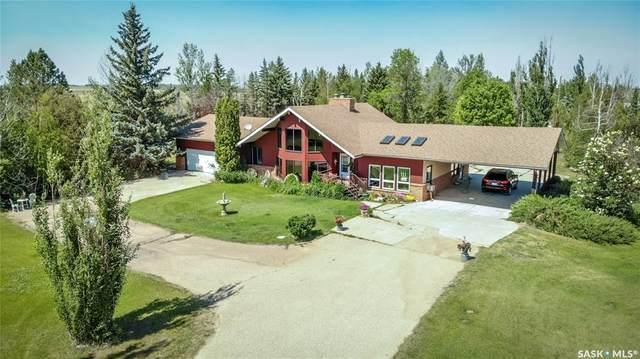 Rural Address, Saskatoon, SK S7K 3J7 (MLS #SK865265) :: The A Team