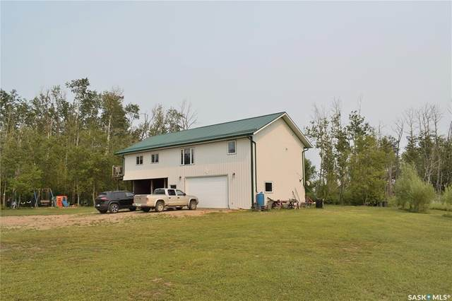 Rural Address, Shellbrook Rm No. 493, SK S0J 2E0 (MLS #SK865318) :: The A Team