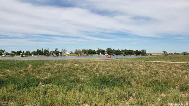 13 Lakeshore Drive, Thomson Lake, SK S0H 1X0 (MLS #SK865330) :: The A Team