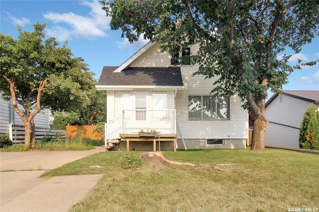 227 1st Avenue SW, Swift Current, SK S9H 3H4 (MLS #SK865412) :: The A Team