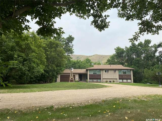 4 St Claire Crescent, Fort Qu'appelle, SK S0G 1S0 (MLS #SK865609) :: The A Team