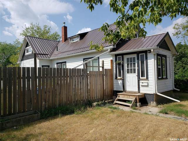1481 102nd Street, North Battleford, SK S9A 1G6 (MLS #SK866024) :: The A Team