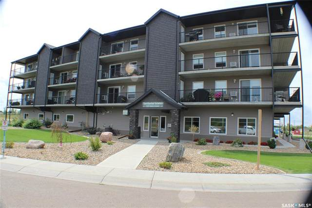 2426 Buhler Avenue #302, North Battleford, SK S9A 1R5 (MLS #SK866437) :: The A Team