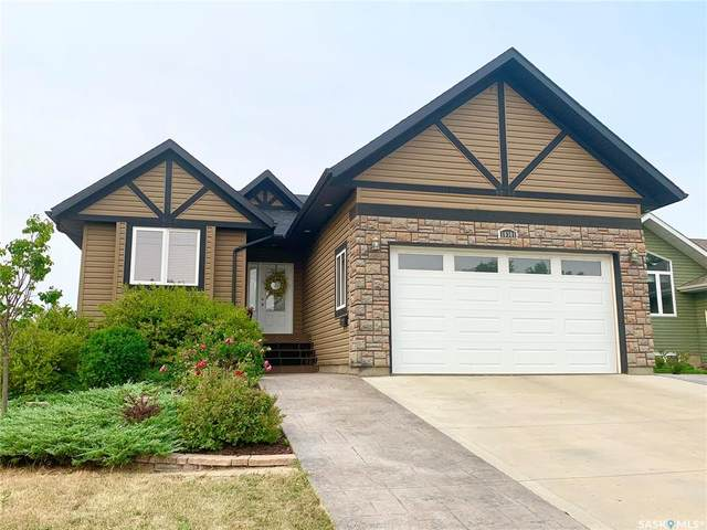 10301 Henderson Drive, North Battleford, SK S9A 3Y3 (MLS #SK867018) :: The A Team