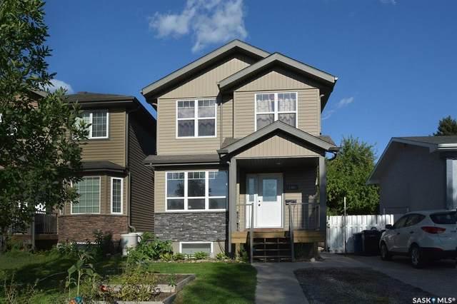 1405 Argyle Avenue, Saskatoon, SK S7H 2W3 (MLS #SK867407) :: The A Team