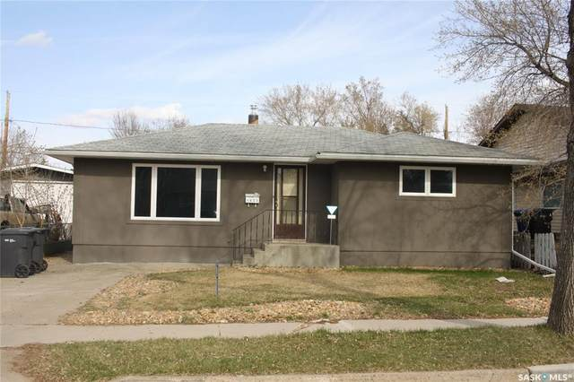 1622 102nd Street, North Battleford, SK S9A 1H1 (MLS #SK867569) :: The A Team