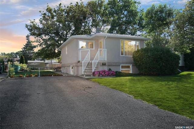 263 4th Avenue SE, Swift Current, SK S9H 3L6 (MLS #SK868386) :: The A Team