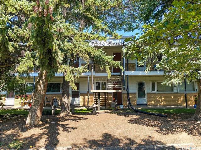 211 2nd Avenue NE, Swift Current, SK S9H 2C9 (MLS #SK869915) :: The A Team
